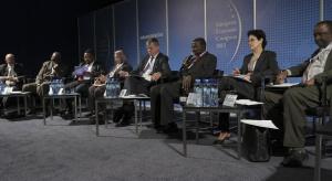 Odkrywanie Afryki - druga odsłona podczas EEC 2014