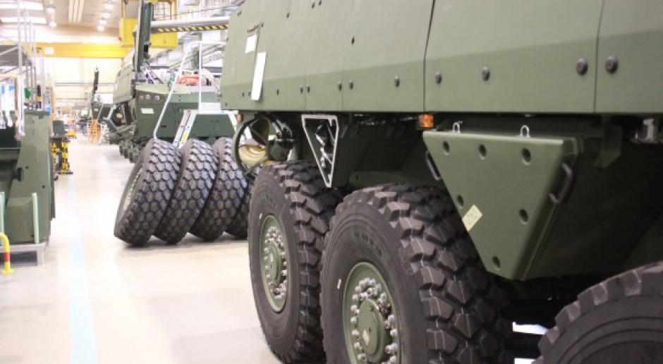 Polskie firmy szykują się na modernizację armii