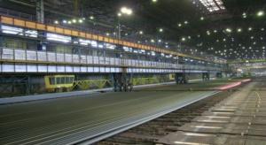 Długa szyna ważna dla branży automatyki przemysłowej