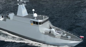 Remontowa Shipbuilding tnie Kormorana