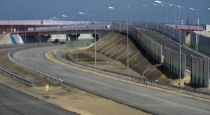 Otwarto brakujący odcinek autostrady A1 Gdańsk-Łódź