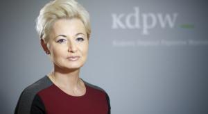 KDPW chce być liderem zmian w regionie