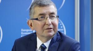 Wiceminister Tomczykiewicz: węgiel musi mieć równoprawne miejsce obok innych źródeł energii