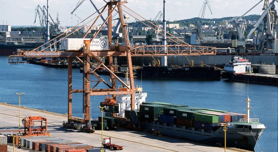 Pierwszy krok do udrożnienia dostępu kolejowego dla Portu Gdynia