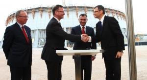 Enea podpisała strategiczną umowę z BGK