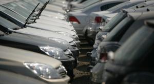 Polska ponad średnią unijną w rejestracji aut