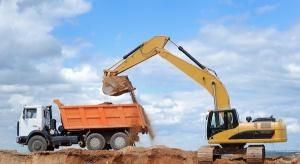 Znowu będzie boom na maszyny budowlane? Marne szanse