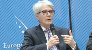 Mirosław Gronicki: ustawa o NBP potrzebna, ale spóźniona