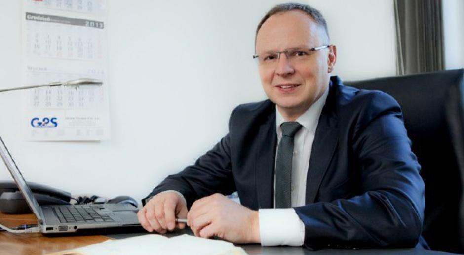 Żołubowski, Grupa Polska Stal: przepisy o VAT są nieprecyzyjne