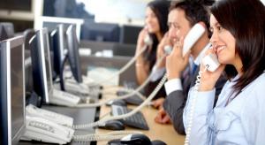 Branża call center w Polsce zatrudnia więcej osób niż górnictwo