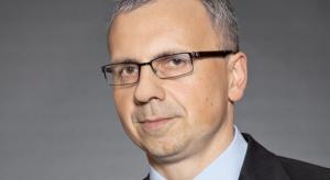 Zmiana prezesa DB Schenker Rail Polska
