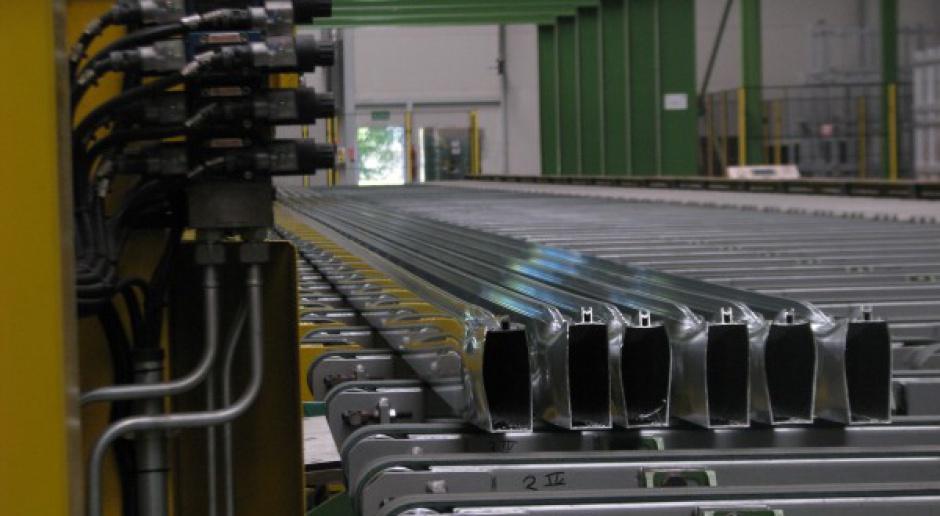 Grupa Kęty: segregacja i recykling na każdym etapie produkcji