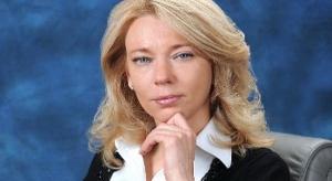Jelena Burmistrowa nowym szefem Gazprom Eksportu