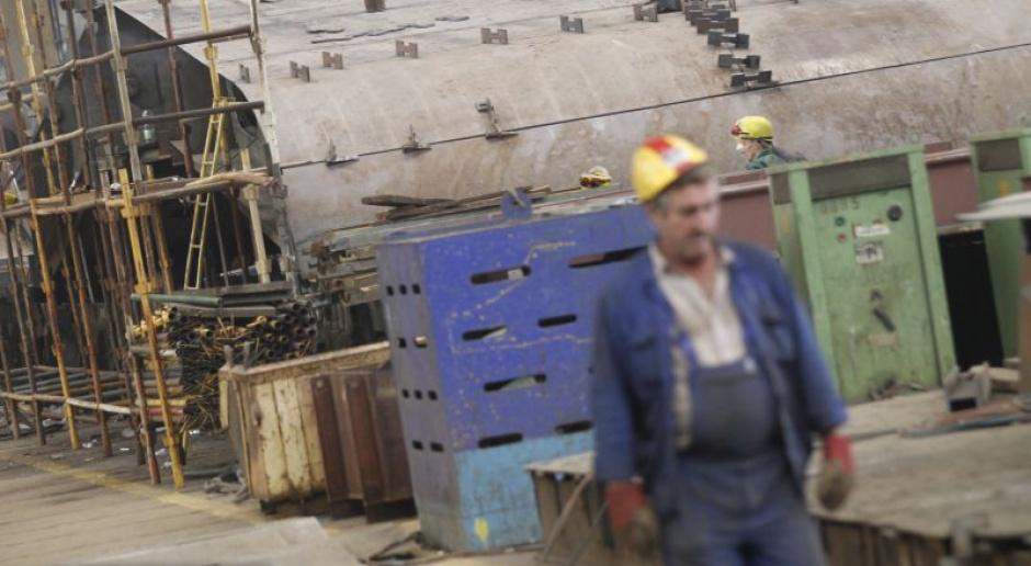 Polskie stocznie mają kłopoty z fachowcami. Sięgają po obcokrajowców