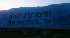 Mieszkańcy Żurawlowa wygrali łupkową batalię z Chevronem