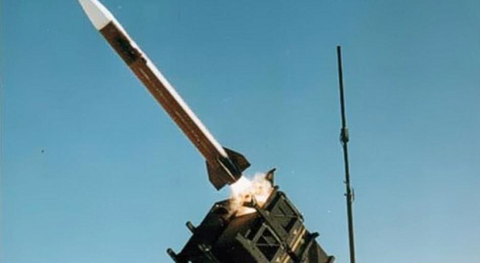 Raytheon modernizuje Patriota