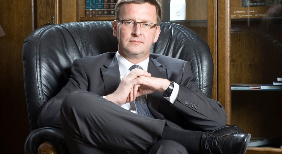 Kacprzyk, prezes BGK: nasze działanie jest antycykliczne