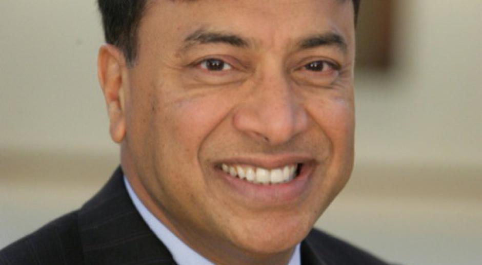 Lakshmi Mittal o pierwszym półroczu i perspektywach