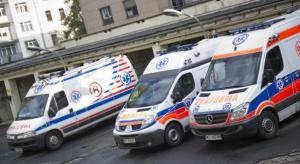 Ratownictwo medyczne: wczasowicz wzywa pomocy i mamy problem