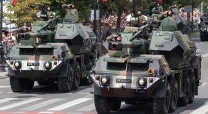 Święto Wojska Polskiego: co prezentowała polska armia?