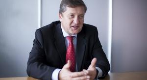 Szef Polimeksu-Mostostalu krytykuje Konrada Jaskółę