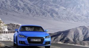 Dodatni bilans środowiskowy nowego Audi TT