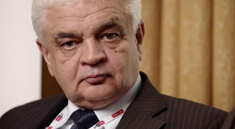Jerzy Bernhard, Stalprofil: ceny stali zaczynają rosnąć