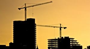 Budownictwo w Europie hamuje