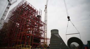 Polska największym energetycznym placem budowy w UE