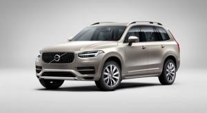 Ambitne plany dla nowego Volvo XC90 w Polsce