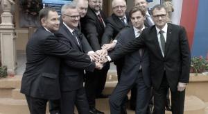 PGE, Tauron, Enea i KGHM podpisały umowę kupna udziałów w spółce atomowej