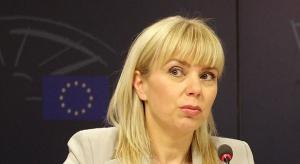 Tusk: Bieńkowska komisarzem ds. rynku wewnętrznego
