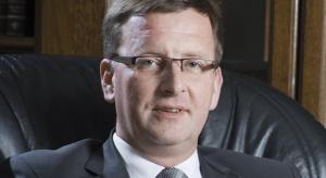 Prezes BGK: sytuacja za wschodnią granicą to dodatkowe wyzwanie dla firm