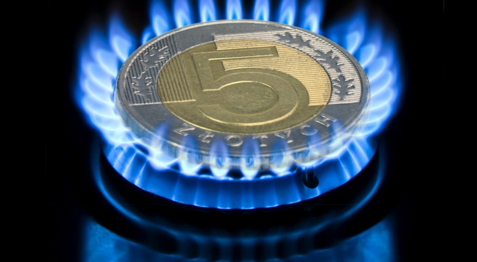 Z przeszkodami do rynku gazu