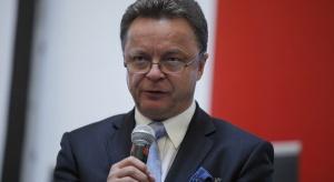 Prof. Marek Szczepański: w górnictwie bałagan i chaos aż strach