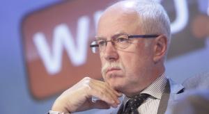 Jacek Socha: Polska powinna być wielką strefą ekonomiczną