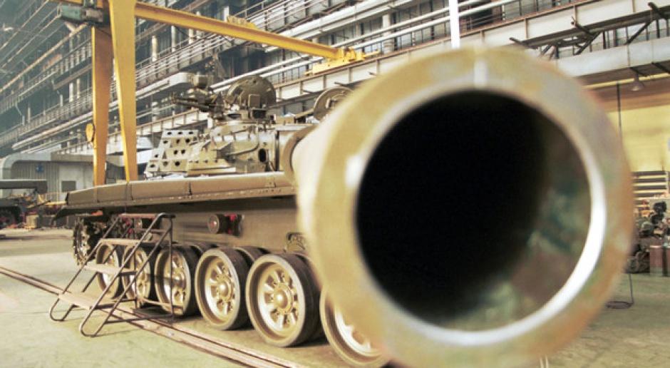 Szefowie Polskiej Grupy Zbrojeniowej w Bumarze