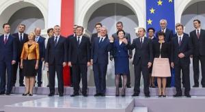 Nowi ministrowie w rządzie Ewy Kopacz