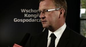 Prezes BGK: samorządowcy muszą odejść od schematów