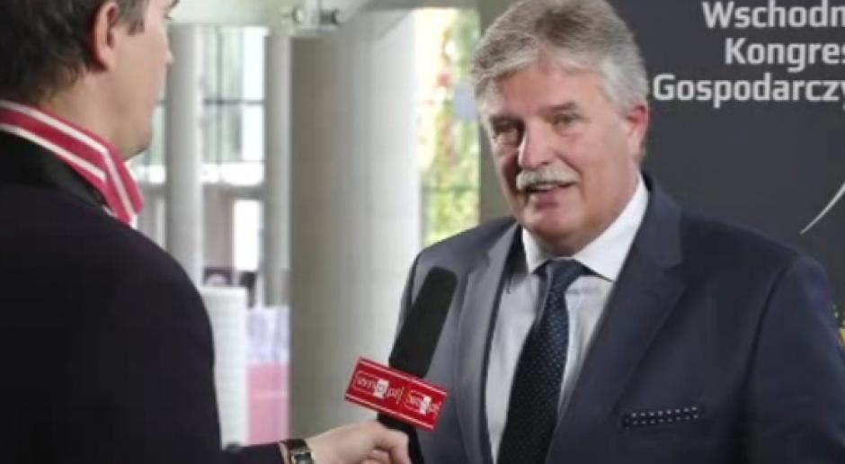 Grupa Azoty ogranicza zależność od dostaw gazu