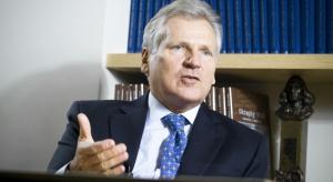 Kwaśniewski: konieczna wspólna polityka energetyczna UE i USA