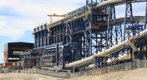 Kopalnia KGHM w Chile - produkcja krok po kroku