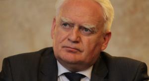 Olgierd Dziekoński o Ukrainie: czas na przegrupowanie sił