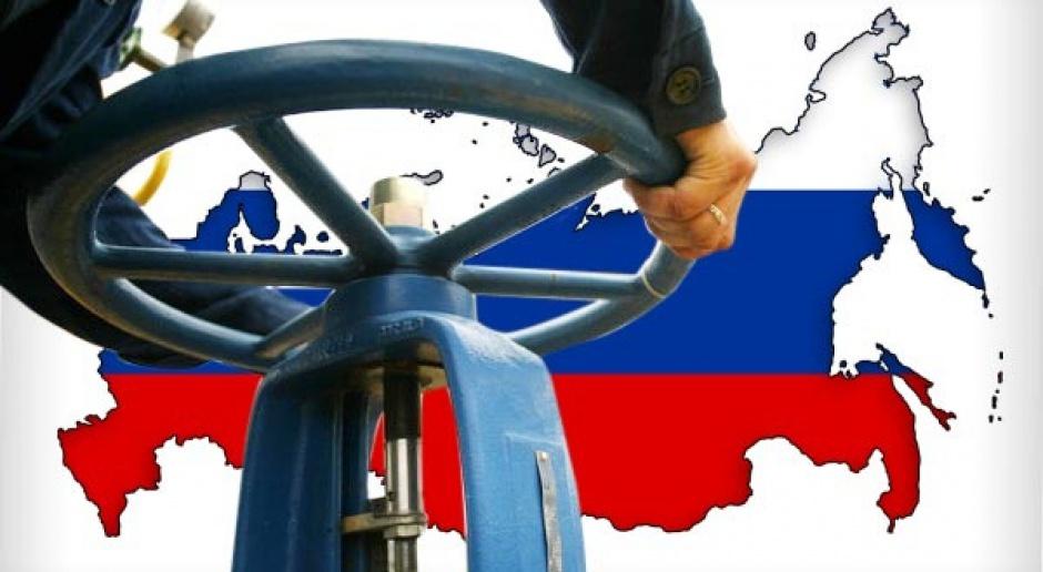 Cios w imperialne zapędy Rosji i Gazpromu