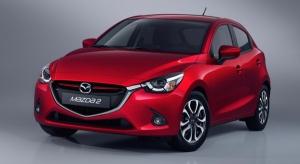 Mazda2 przed europejską premierą