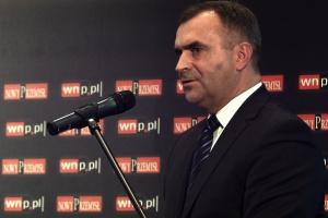 Karpiński na Kongresie Nowego Przemysłu: UE musi określić wizję reindustrializacji