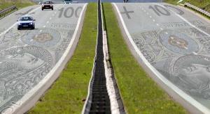 490 mln euro kredytu EBI na budowę dróg ekspresowych