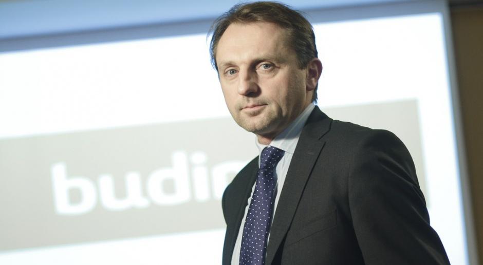 Konsorcjum Budimeksu ma kontrakt na budowę odcinka S7