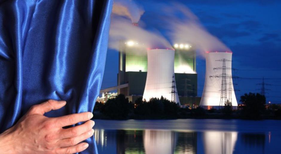 Elektrownia jądrowa szansą dla polskiego przemysłu i nauki
