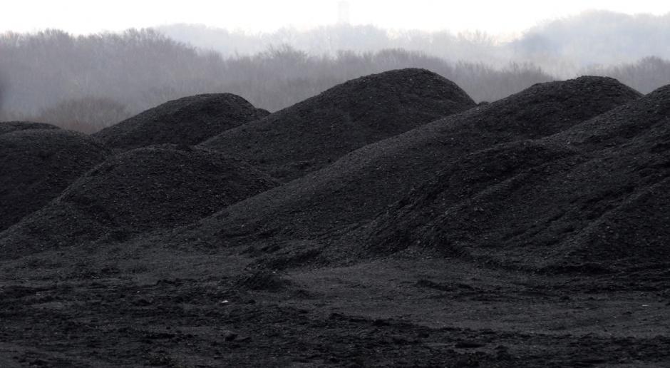 Czarna przyszłość polskiego węgla